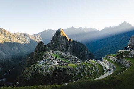 Перу: интересные факты, и что посмотреть